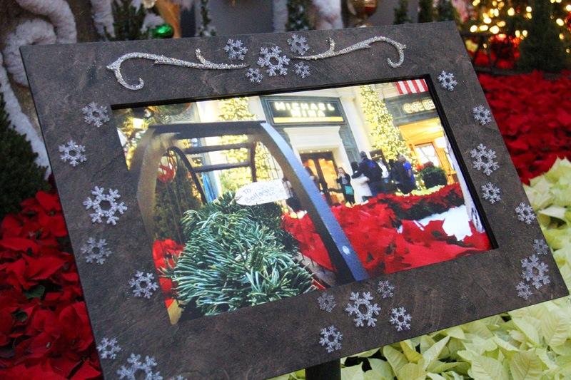 Bellagio Christmas