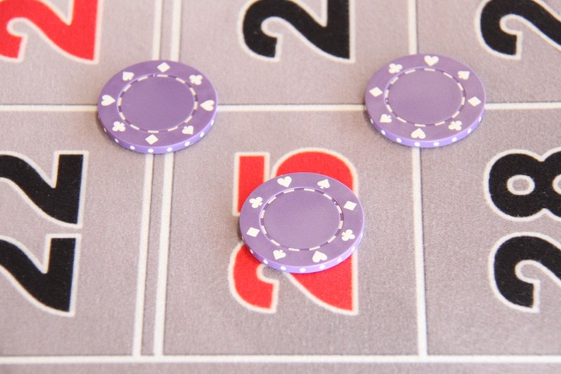 Roulette Mickey Mouse