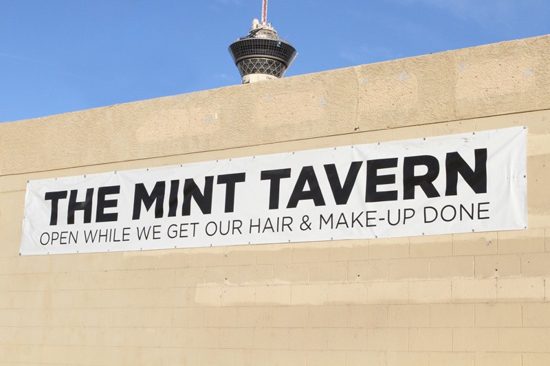 Mint Tavern Las Vegas