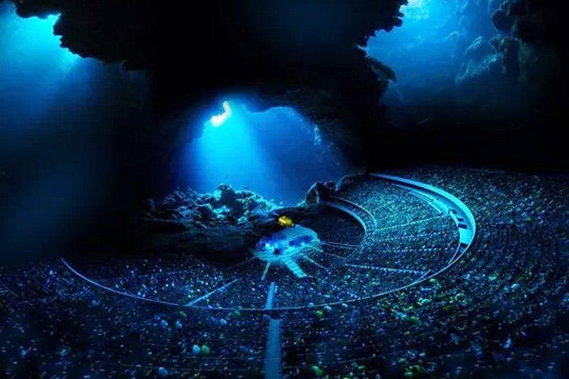 MSG Sphere Las Vegas arena