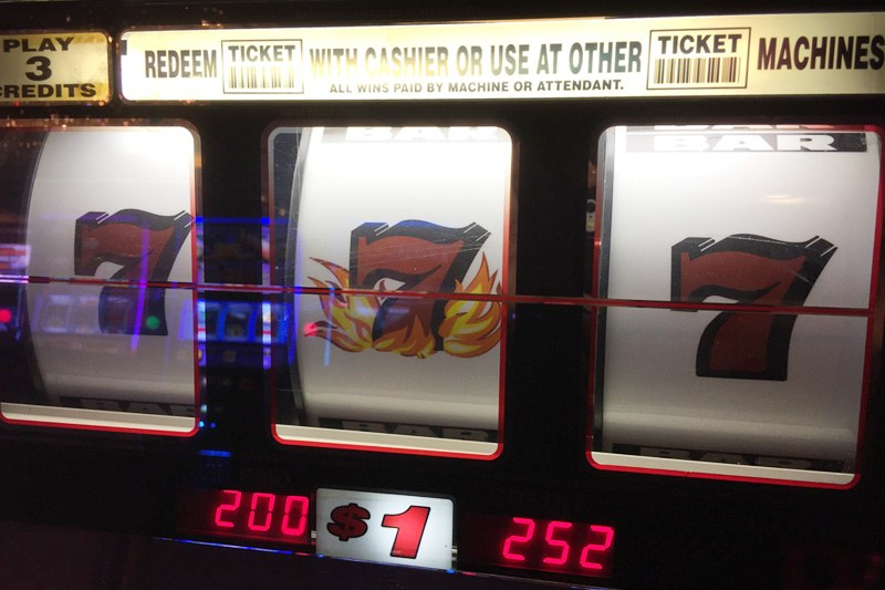 Westgate slot jackpot