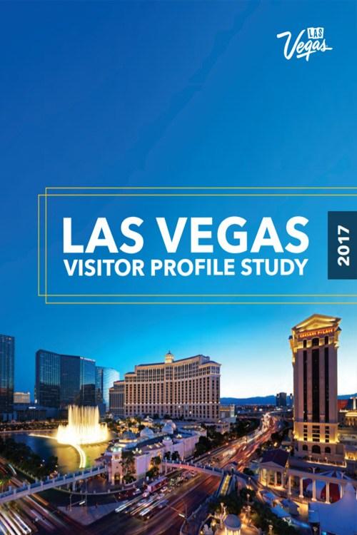 Las Vegas Visitor Profile Study