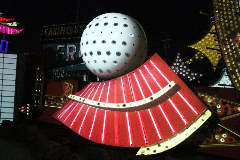 Neon Museum Brilliant