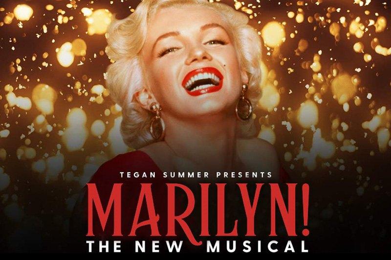 Marilyn musical closed