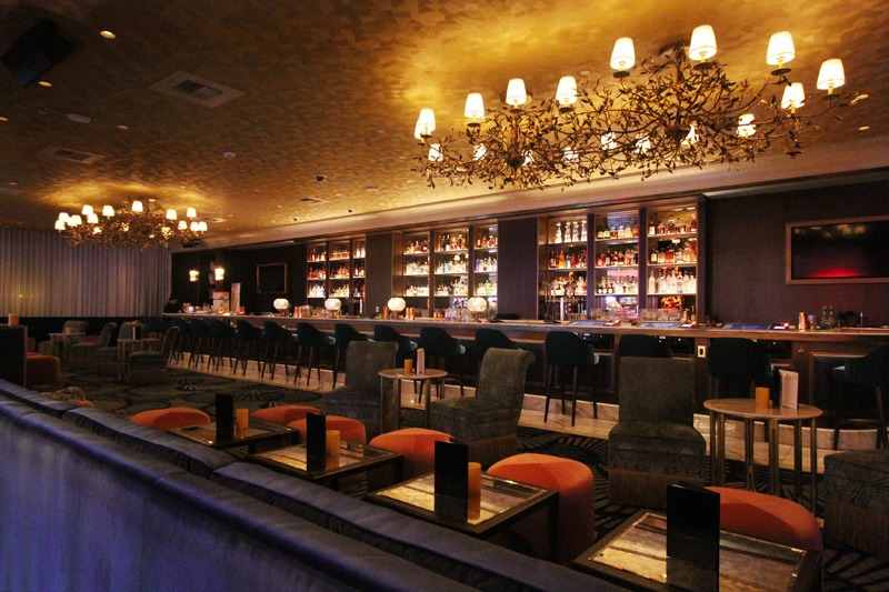 Park MGM Juniper Lounge