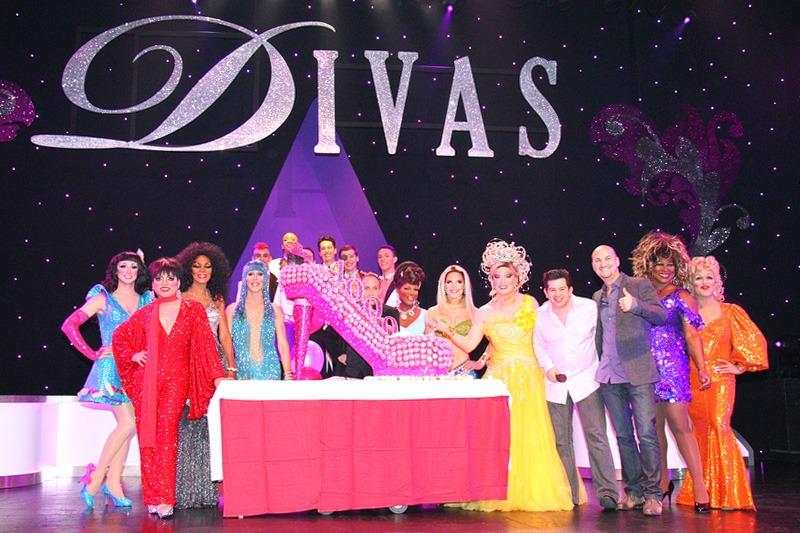 Divas Las Vegas