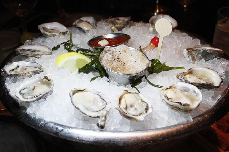Joe's Seafood Las Vegas
