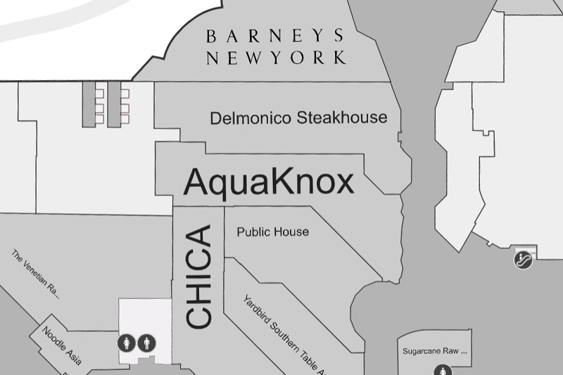 Public House AquaKnox