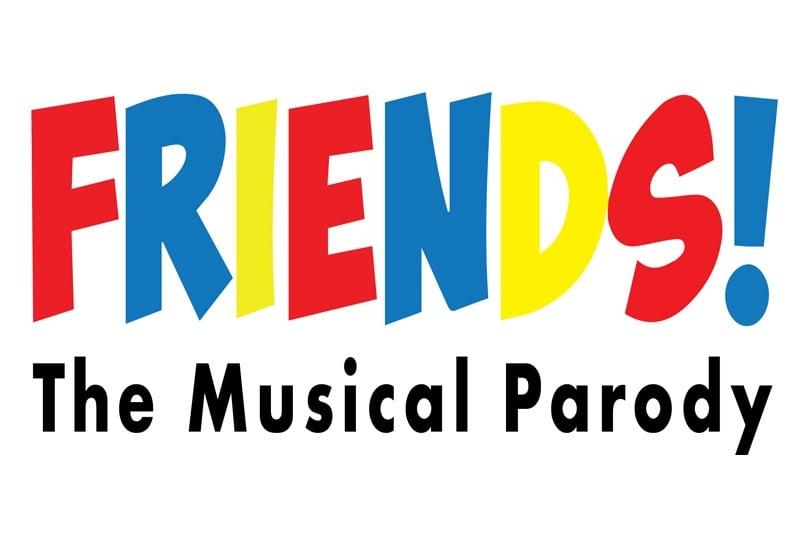 Friends parody