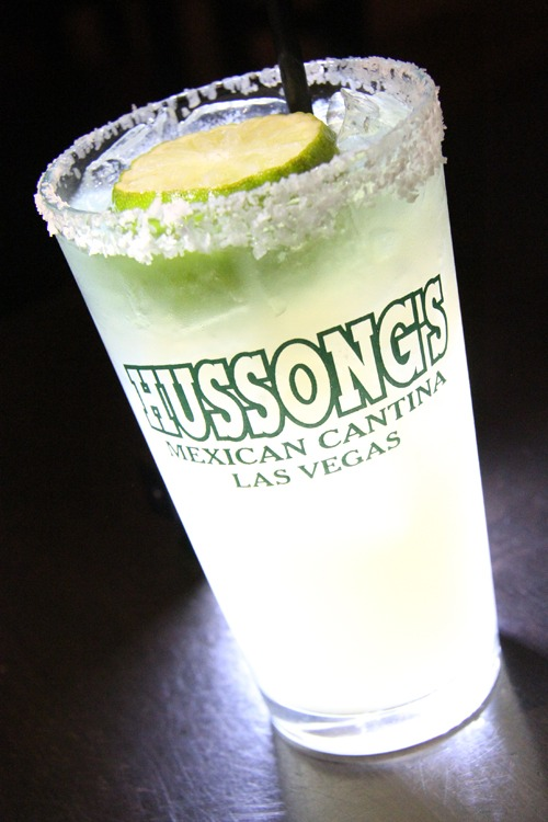Hussong's Cantina Las Vegas