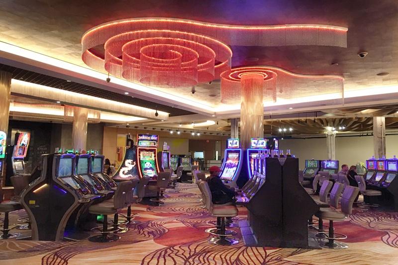 SLS Grand Sahara Las Vegas