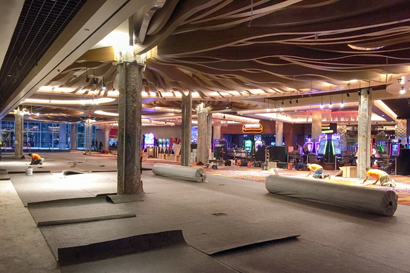 Grand Sahara Las Vegas