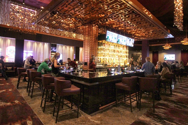 Trago Lounge Tropicana