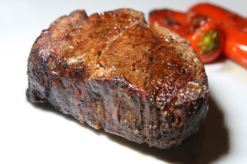 Oakville Steakhouse Tropicana