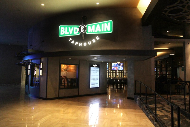 Blvd and Main Taphouse