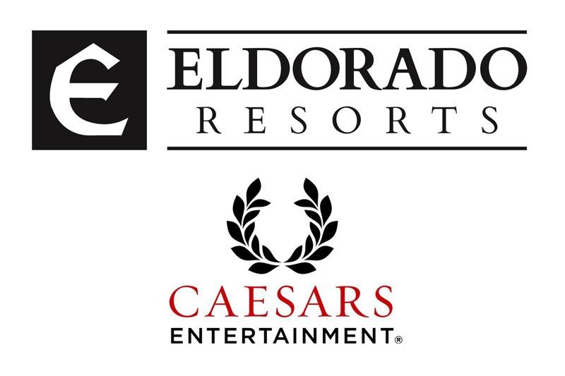 Eldorado Caesars merger