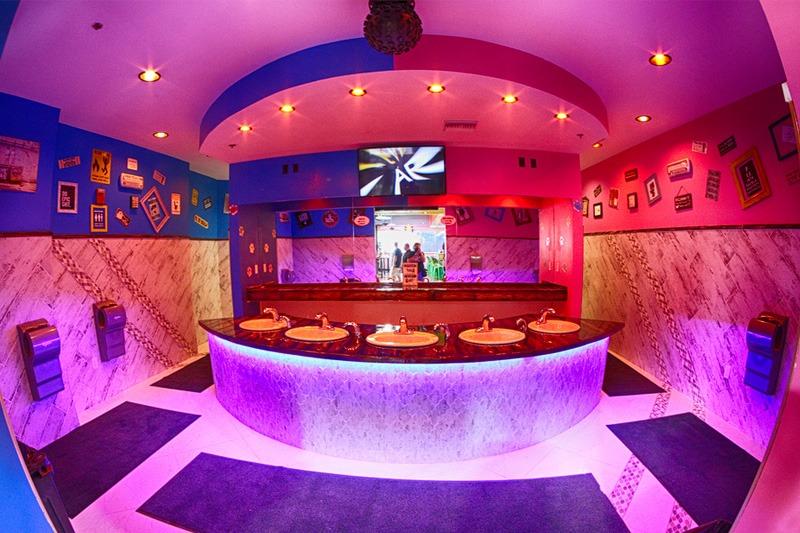 Cat's Meow karaoke Las Vegas
