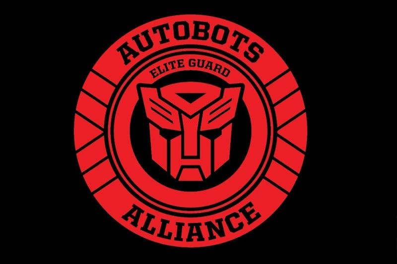 Transformers Autobots Alliance