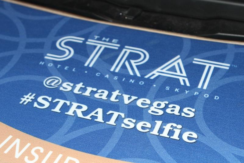 Strat selfie
