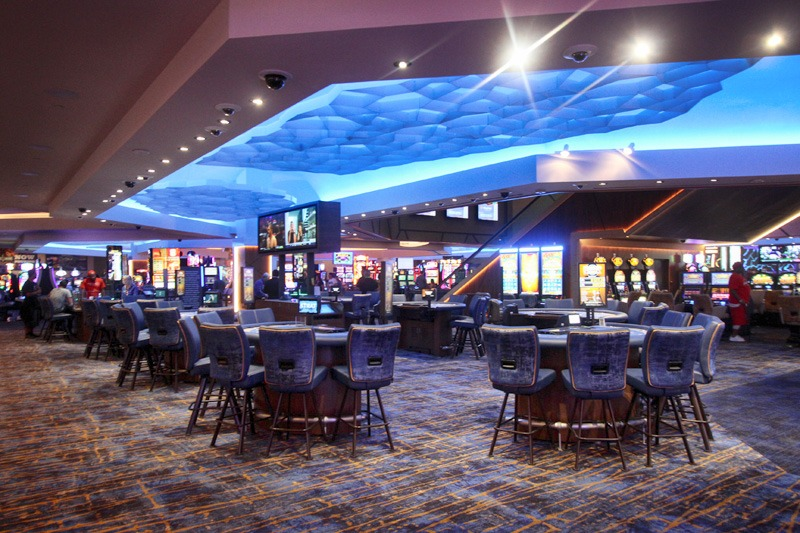 Strat casino