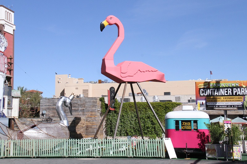 Lyft Art Park