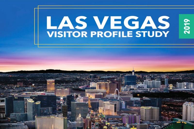 Las Vegas visitor study 2019