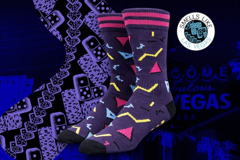 Stinky Socks Las Vegas