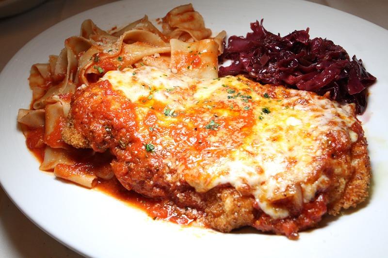Chef Marc's Italian Steakhouse