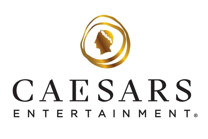 Caesars new logo