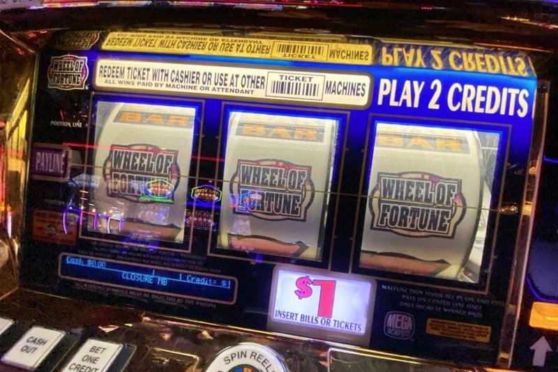 Casino Royale WoF