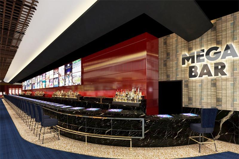 Mega Bar Circa