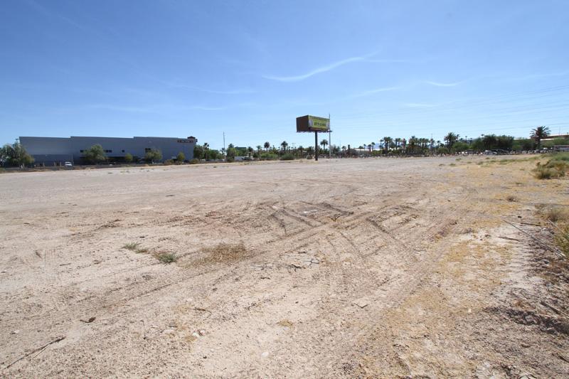 Dream site Las Vegas