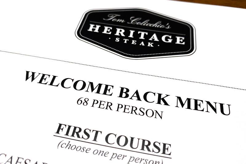 Heritage at Mirage
