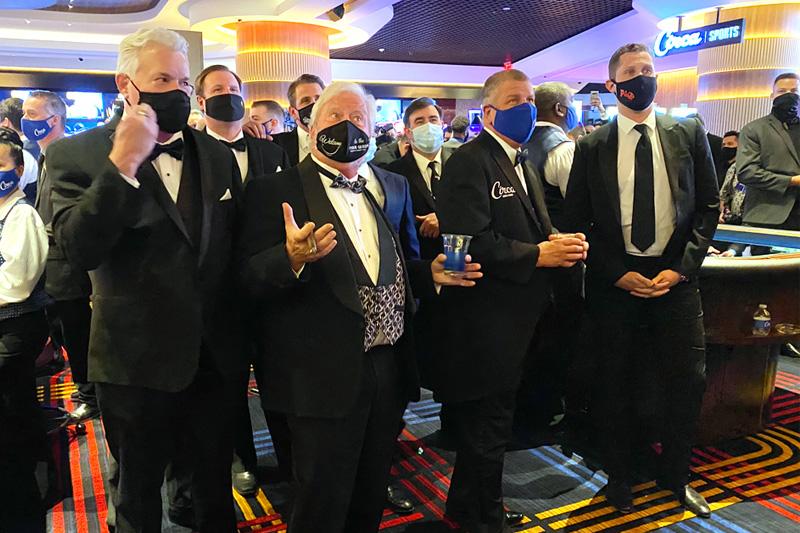 Vegas VIPs