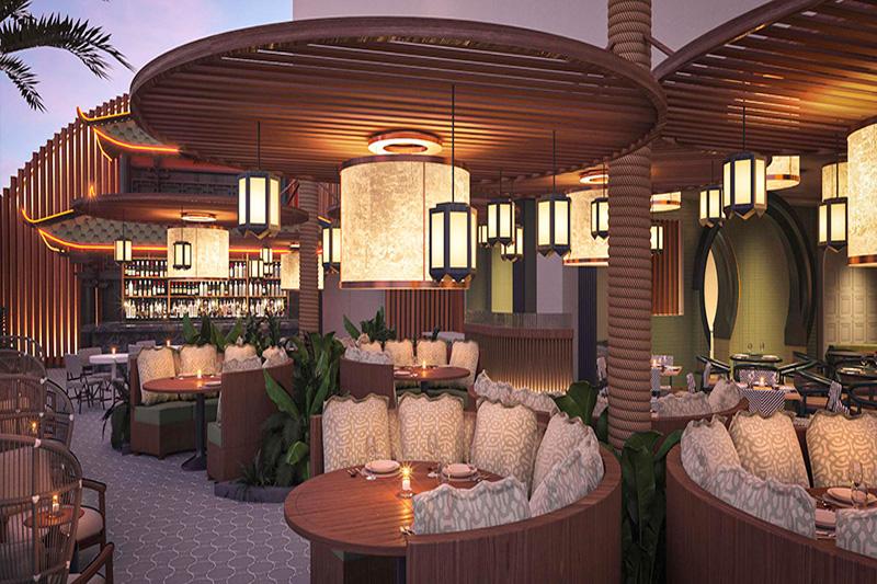 Resorts World Fuhu