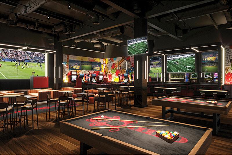 Resorts World RedTail