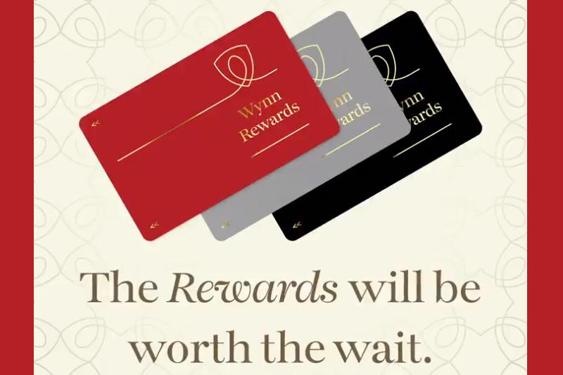 Wynn Rewards