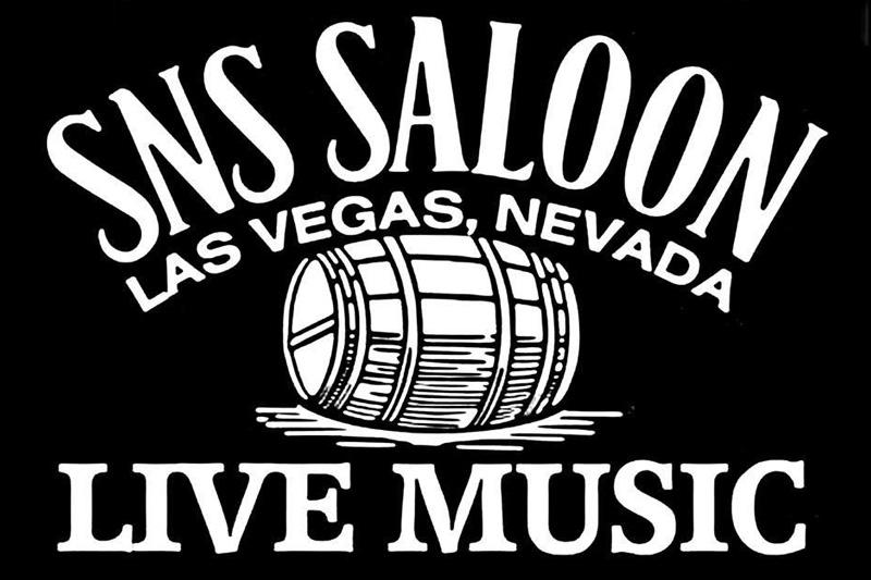 SNS Saloon Vegas
