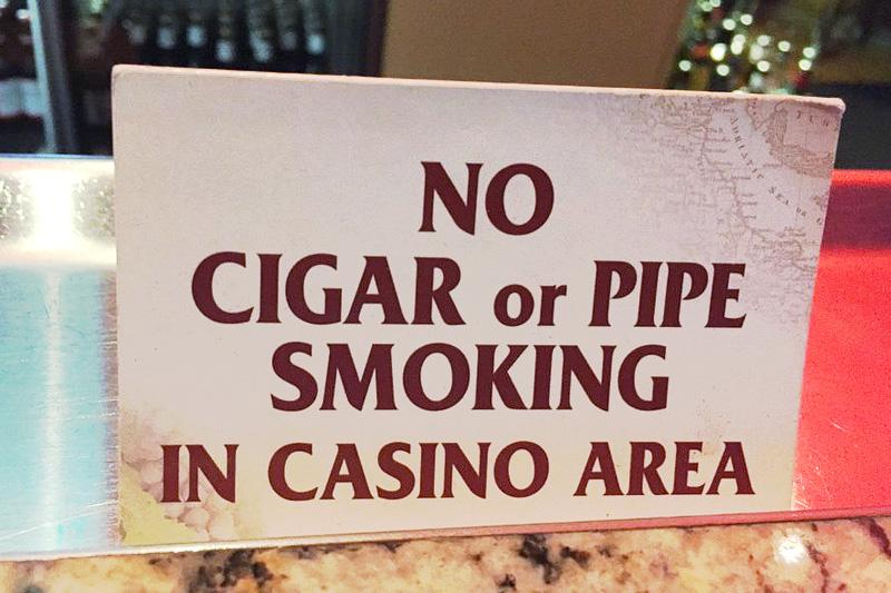 Tuscany Las Vegas casino