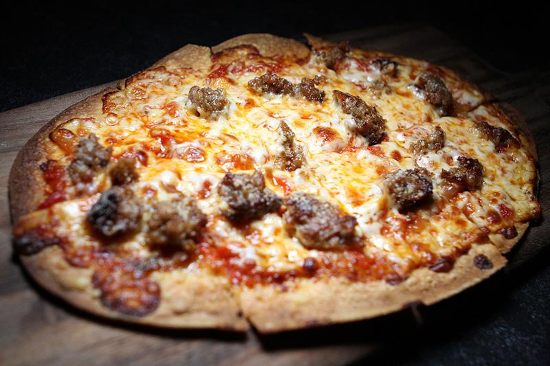 Al Solito Posto pizza