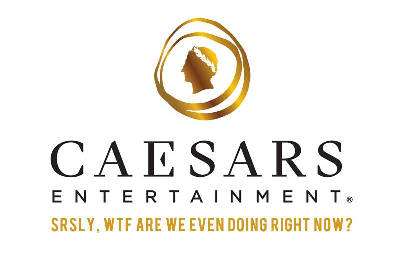 Caesars resort fees