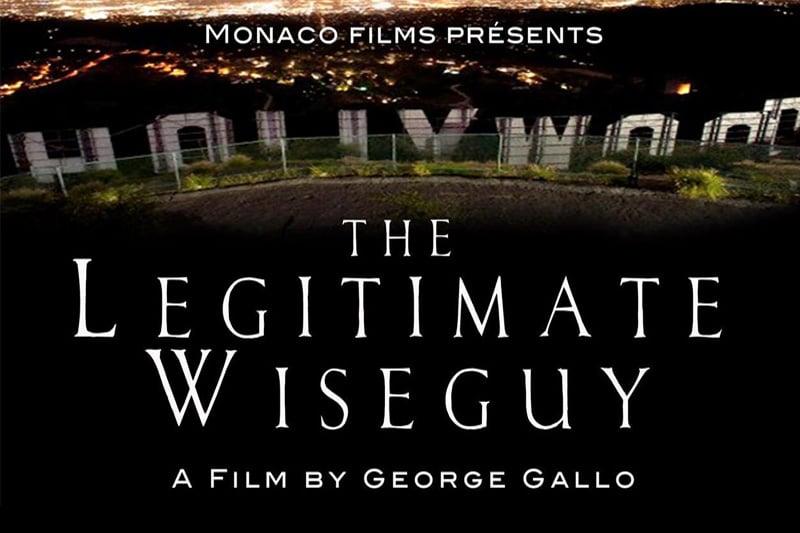 Legitimate Wiseguy
