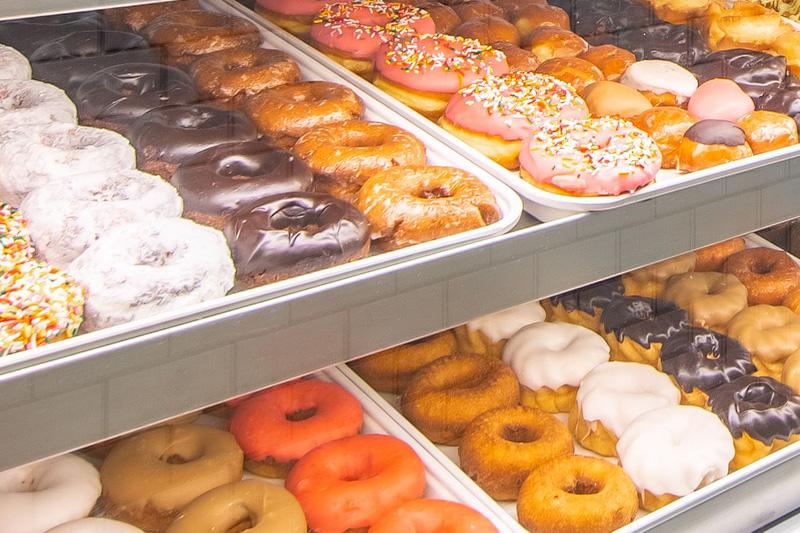 Randy's Donut's Las Vegas