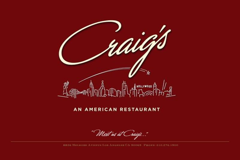 Craig's Resorts World