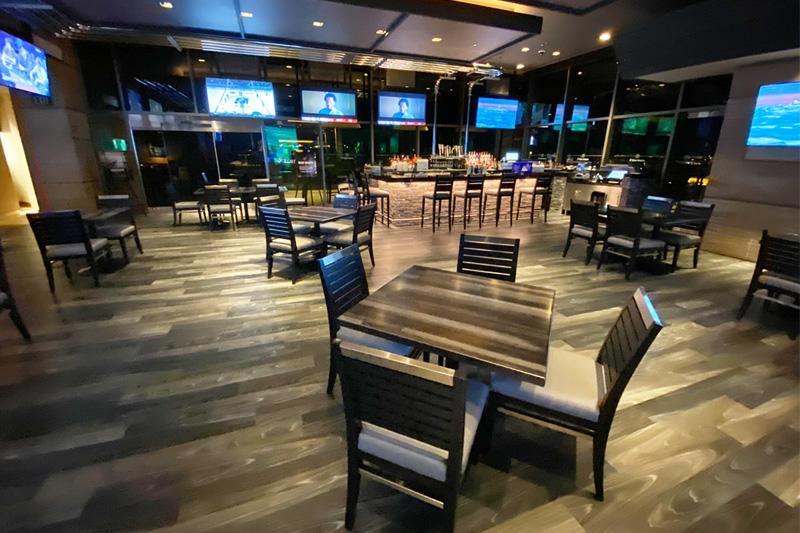 Raiders Tavern Vegas