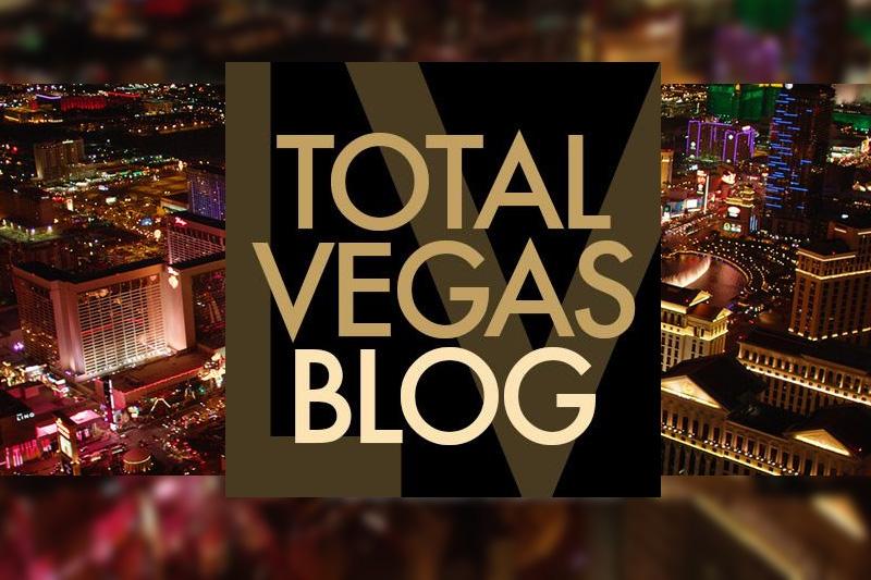 Total Vegas blog