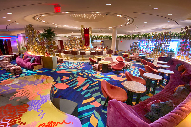 Virgin Las Vegas photos