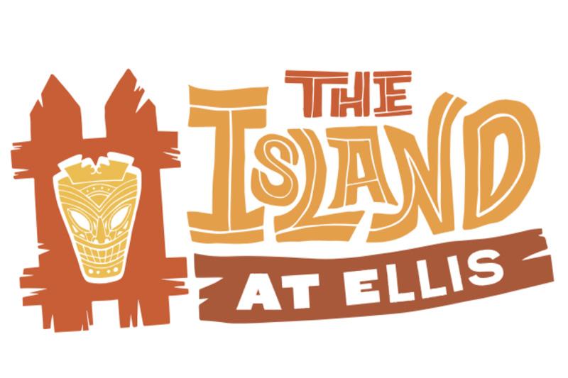 Ellis Island Island