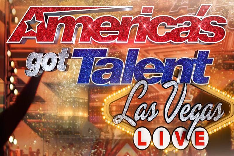 AGT live Las Vegas