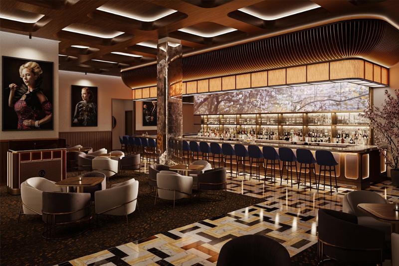 Carversteak Resorts World